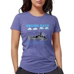 LIMOS.png Womens Burnout Tee