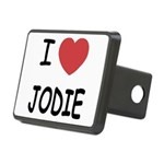 JODIE.png Rectangular Hitch Cover