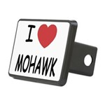 MOHAWK.png Rectangular Hitch Cover