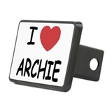 ARCHIE.png Rectangular Hitch Cover