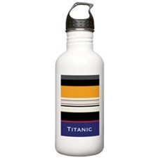 Titanic Graphic II Water Bottle