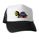60's Turtle Trucker Hat