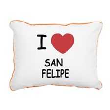 SAN_FELIPE.png Rectangular Canvas Pillow