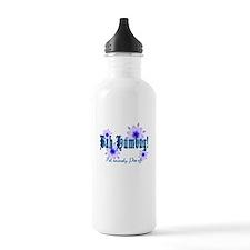 Bah Humbug! No, really. Water Bottle