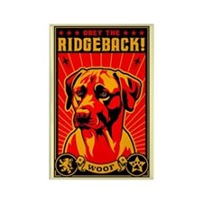 Rhodesian Ridgeback Magnets (10 pack)
