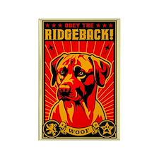 Rhodesian Ridgeback Magnets (10 pack)