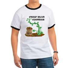 Chief Bean Counter T