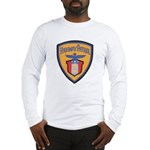 Highway Patrol Long Sleeve T-Shirt