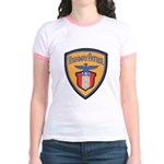 Highway Patrol Jr. Ringer T-Shirt