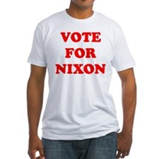 Vote For Nixon Shirt