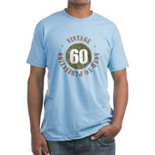 60th Vintage birthday Shirt