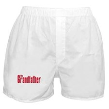 The Grandfather Boxer Shorts