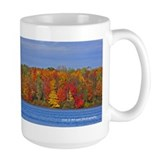 Lake Loop Fall Mug
