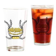 Twinkie-pocalypse 2 Drinking Glass