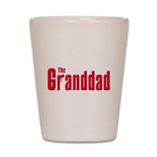 The Granddad Shot Glass