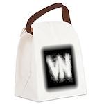 VN Logo Canvas Lunch Bag
