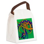Cords Canvas Lunch Bag