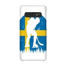 Team Emmett iPod Touch Case