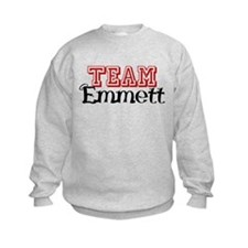 Team Emmett Sweatshirt