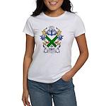 Clarksone Coat of Arms Women's T-Shirt