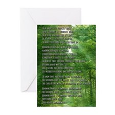 Tao Greeting Cards (Pk of 20)