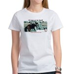 Darn Hippies Fail Horse Women's T-Shirt