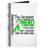 Bravest Hero I Knew Muscular Dystrophy Journal