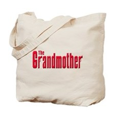 The Grandmother Tote Bag
