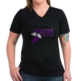 Bravest Hero I Knew Lupus Shirt