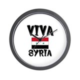 Viva syria Basic Clocks