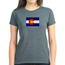 CO - Colorado Tee