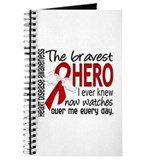 Bravest Hero I Knew Heart Disease Journal