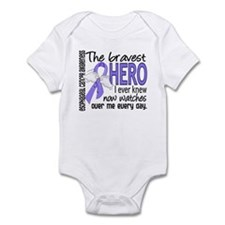 Bravest Hero I Knew Esophageal Cancer Infant Bodys