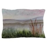 Misty Day Pillow Case