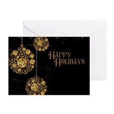 Clockwork Greeting Cards (Pk of 20)