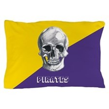 Pirates Pillow Case