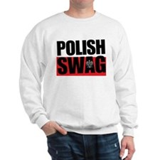 Polish Swag - 2012 Sweatshirt
