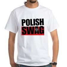 Polish Swag - 2012 Shirt