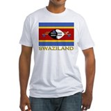 Flag of Swaziland Shirt
