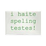 Testes Rectangle Magnet (100 pack)