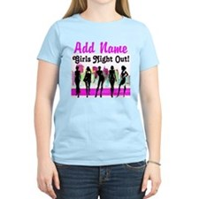 GIRLS NIGHT OUT T-Shirt