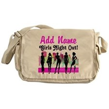 GIRLS NIGHT OUT Messenger Bag