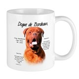 Dogue de Bordeaux Small Mug