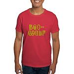 Beowulf Black/Cardinal Shirt
