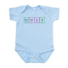 Genius! Infant Bodysuit