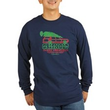 Griswold Christmas Long Sleeve T-Shirt