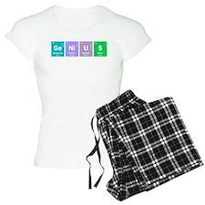 Genius Pajamas