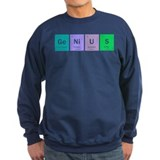 Genius Jumper Sweater