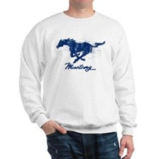 Cute Ford mustang Sweatshirt