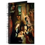 The Nativity 1495 Journal